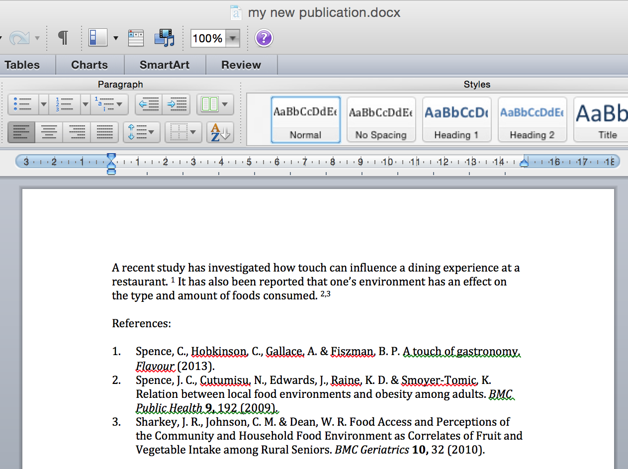 how to do apa format citations