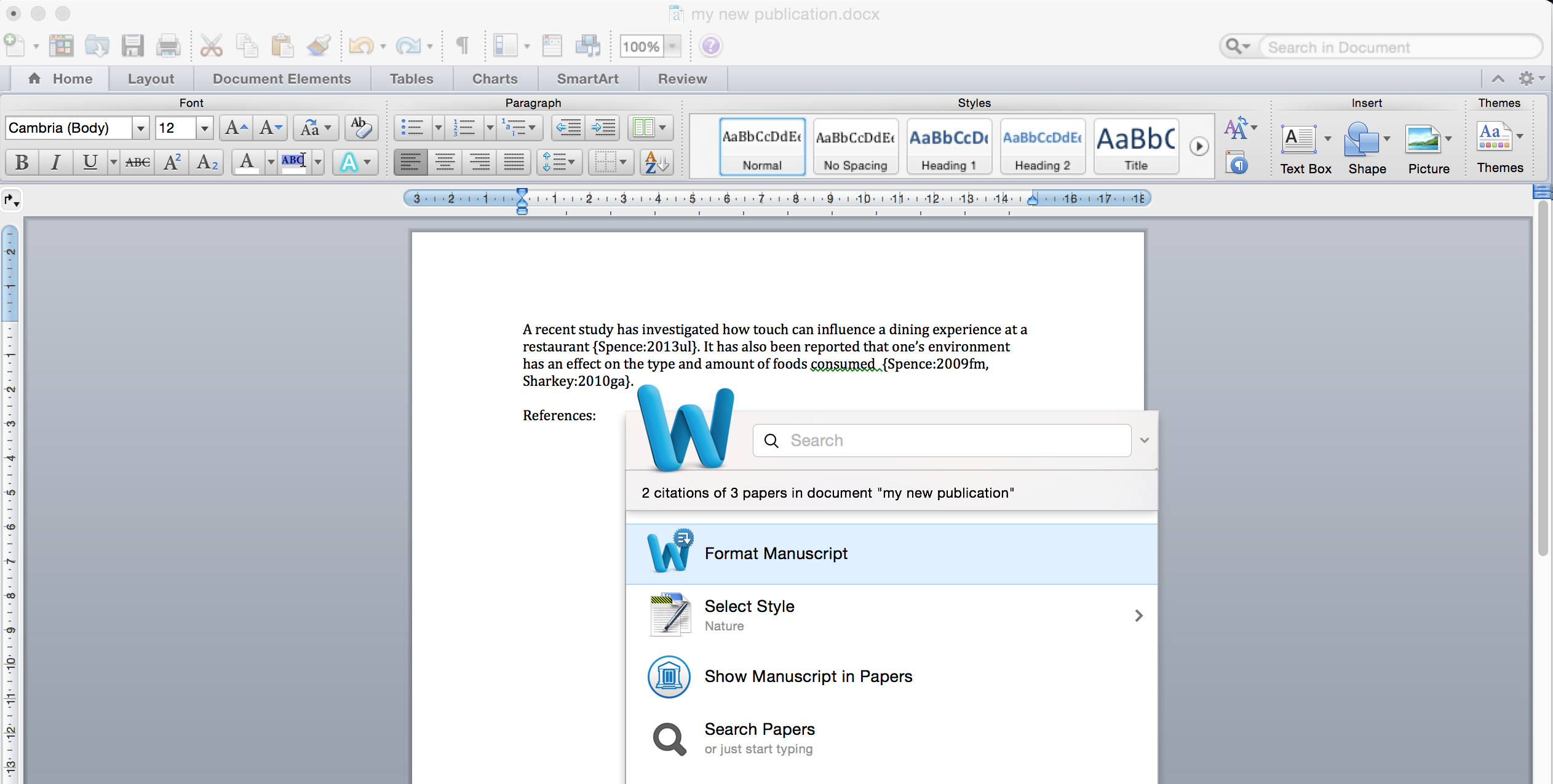 How To Color The Page In Word Mac